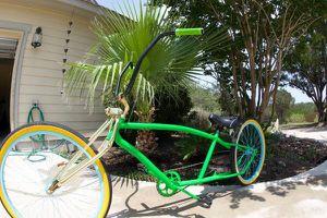 Custom Cruiser lowrider bike for Sale in Austin, TX