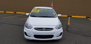2017 Hyundai accent for Sale in Malden, MA