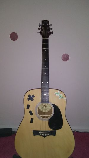 Guitar, Peavy brand for Sale in Lexington, KY