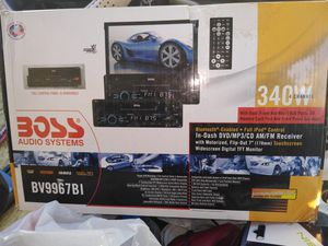 Car audio system for Sale in Anaheim, CA