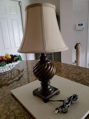 Table lamp for Sale in Stuart, FL