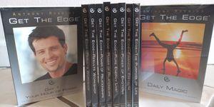 Tony Robbins Audio Book for Sale in Delray Beach, FL