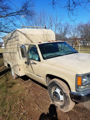 1997 Chevy C3500 for Sale in Souderton, PA
