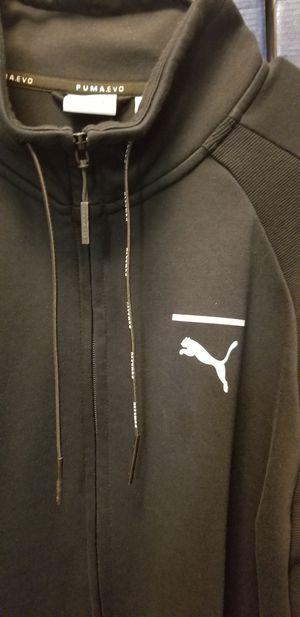 Puma t7 sweatshirt xl for Sale in Rockville, MD