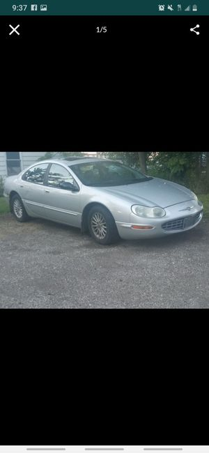 2000 Chrysler concord for Sale in Cleveland, OH
