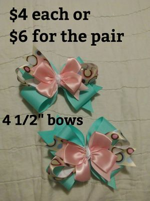 Hairbows for Sale in Cowen, WV