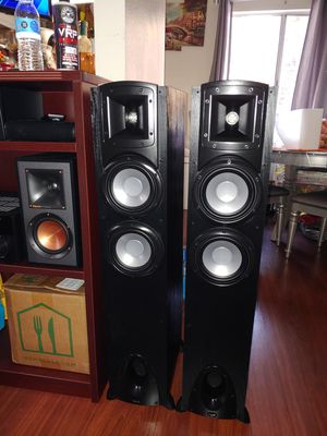 Klipsch f20 new conditions for Sale in Pasadena, CA