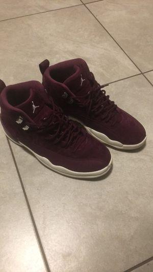 Jordan 12s for Sale in Miami, FL
