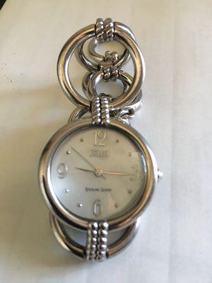 Watch silver hablo español for Sale in Upland, CA