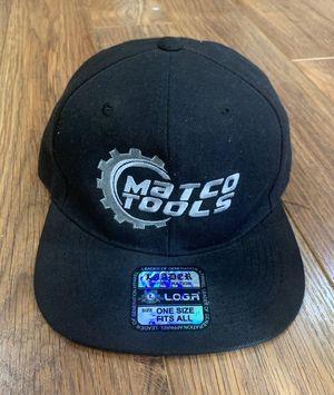 Matco tools hat for Sale in San Bernardino, CA