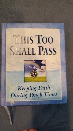 Faith Lifting book for Sale in Canonsburg, PA