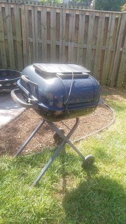 Aussie Grill for Sale in Sully Station,  VA