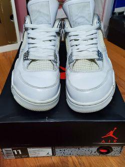 Air Jordan 4 Pure Money Size 11 for Sale in Atlanta,  GA