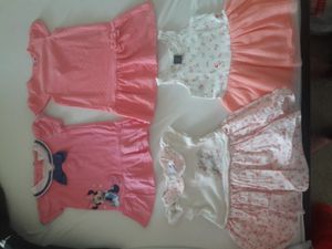 Baby clothes 12-18month 1$ each for Sale in Houston, TX