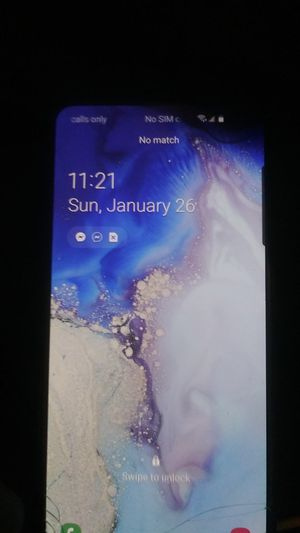 Samsung Galaxy s10 Wi-Fi phone only needs new imei for Sale in Tooele, UT