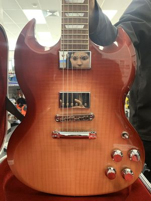Gibson SF GH Electric Guitar for Sale in Winston-Salem, NC