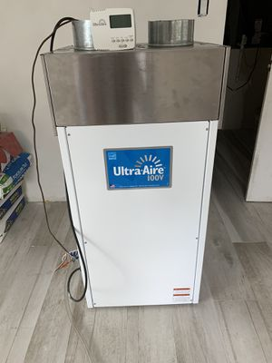Ultra-Aire Dehumidifier for Sale in Hollywood, FL