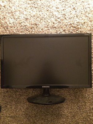"Samsung 21.5"" Full HD 1080p Monitor for Sale in San Diego, CA"