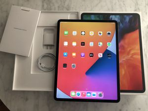 "Apple iPad Pro 4th Gen 12.9"" for Sale in San Diego, CA"