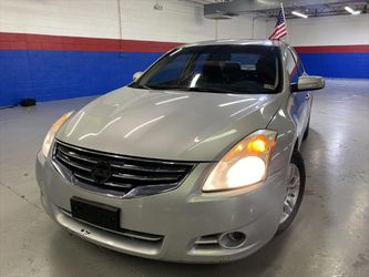2010 Nissan Altima for Sale in Fredericksburg,  VA