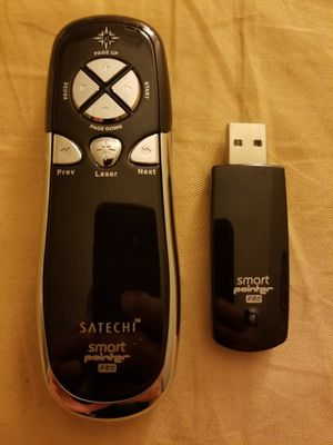 Satechi Smart Pointer Pro for Sale in US