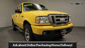2007 Ford Ranger XLT XLT 2dr SuperCab for Sale in Tacoma, WA