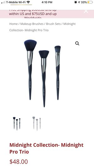 Farah makeup Brushes for Sale in Rancho Cucamonga, CA