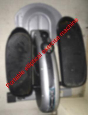 Portable elliptical exercise machine for Sale in Atlanta, GA
