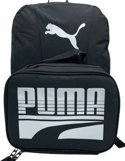 Brand NEW! Puma With Lunch Bag For School/Work/Traveling/Outdoors/Sports/Gym/Gifts for Sale in Carson,  CA