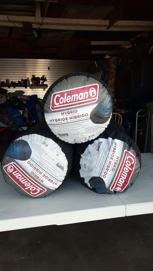 Coleman sleeping bags for Sale in Wilmington, CA