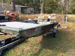 Boat for Sale for Sale in Lumberton, TX