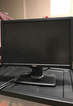 19 inch Dell Monitor for Sale in Gilbert, AZ