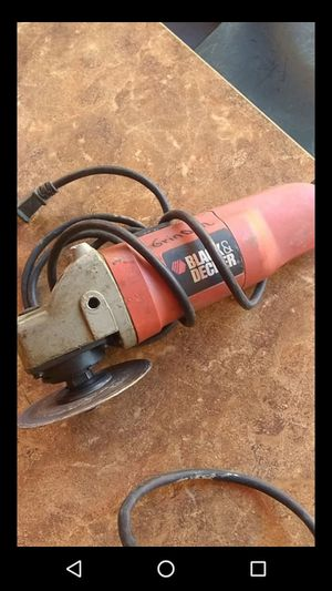 Black & Decker for Sale in Phoenix, AZ