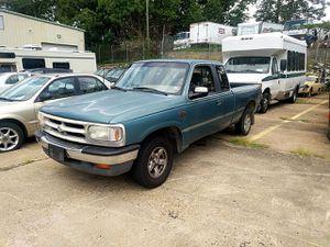 1994 Mazda B-Series 2WD Truck for Sale in Richmond, VA