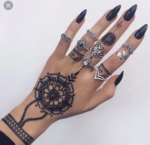 Henna Tattoos for Sale in Tustin, CA
