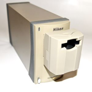 Nikon Coolscan V ED Film And Slide Scanner for Sale in Elk Grove, CA