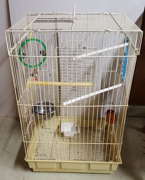 ★ LARGE BIRD CAGE ★ for Sale in Dearborn Heights, MI