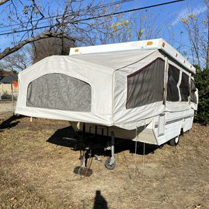 Palomino Pop Up Trailer for Sale in Arlington, TX