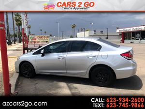 2013 Honda Civic Sdn for Sale in Glendale, AZ