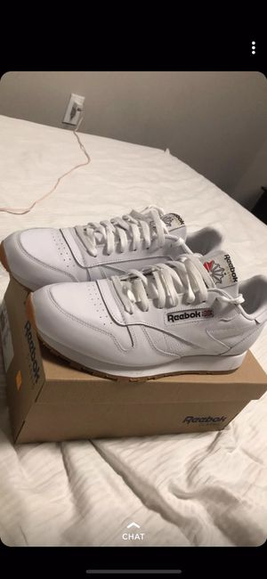Reebok Trainers Sz 10.5 brand new for Sale in Boston, MA