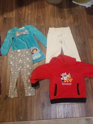 Girls clothes size 3T lot for Sale in Westminster, CA