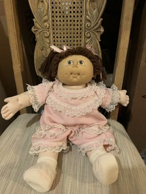 """Cabbage Patch 18"""" tall from 1984 for Sale for sale  Hanover, MD"""