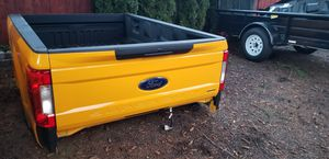 2016 2017 2019 Ford F250 F350 Superduty 8ft Bed Bumper for Sale in Vancouver, WA