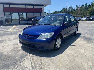 2005 Honda Civic Sdn for Sale in Davenport, FL