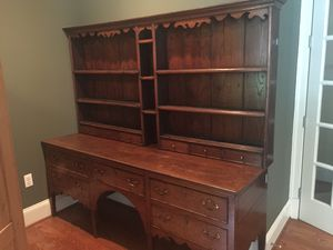 Mid 19th century sideboard from mill house antiques for Sale in Bethesda, MD