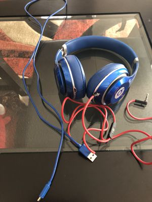 Beats By Dre Studio 1 Generation for Sale in St. Louis, MO