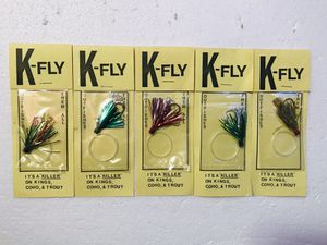 5 Vintage Fishing Lures ( New) for Sale in Glendale Heights, IL