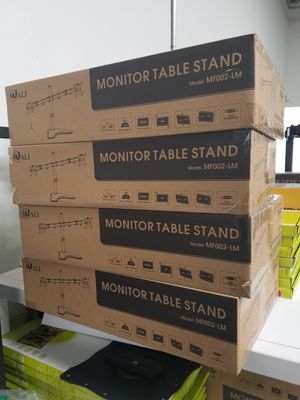 Dual Monitors Mount (Stand) for Sale in San Diego, CA