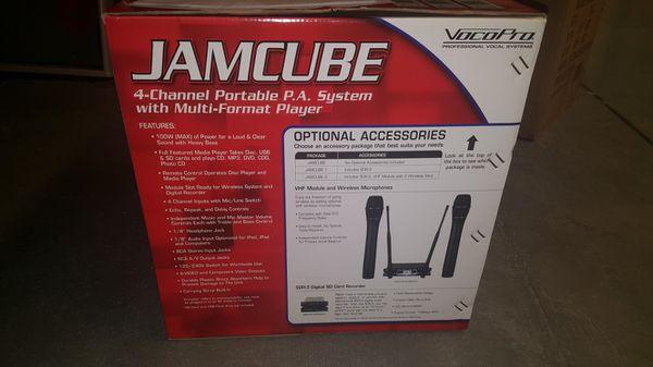 James cube 2