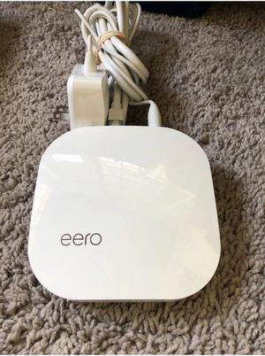 eero Mesh router for Sale in Commerce City, CO